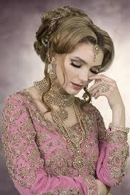 asian bridal hair course