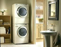 washer dryer closet washer dryer cabinet washer dryer cabinet laundry room table top washer inside large