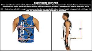 Connelly Life Jacket Size Chart Eagle Ladies Butterfly Comp Life Vest