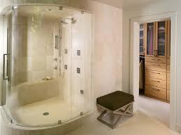 Attractive In Walk Bathtub Combo Bathroom Tubs And Showers