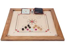 Wooden Board Games Uk Tournament Carrom Board Mangowood Carrom Board Fast Carrom Board 76