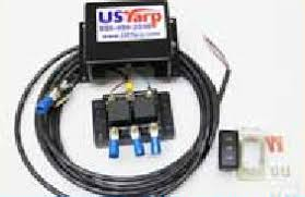 us tarp dump truck tarp systems trailer tarp systems ez switch kit