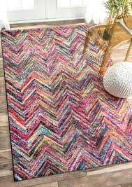 new polypropylene rugs outdoor geometric soft abstract rainbow chevron multi area rugs 4 feet 1 inch new polypropylene rugs