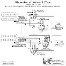 hbs 3 way 2 vol 2 tone coil tap series parallel phase jimmy page 2 hbs 3 way 2 vol 2 tone coil tap series parallel phase jimmy page