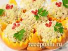 Рецепты салатов с курицей к новому году