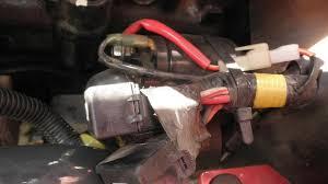 mahindra starter wiring help mahindra starter wiring help