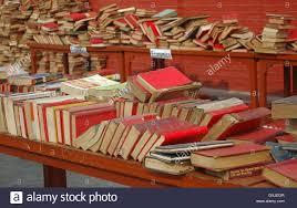 huge stack of old books