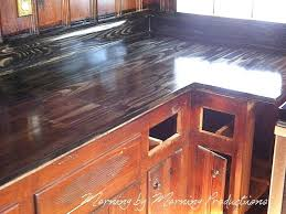 morning ions kitchen with regard to the most elegant in addition beautiful diy wood countertops wooden wooden kitchen