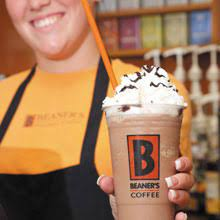 At least where i live, theres new coffee shop called beaners coffee. Beaner S Coffee Ocala Style Magazine