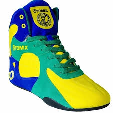 Otomix Stingray Review Weightlifting Shoe Guide