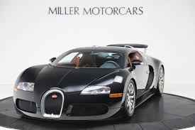 How long is this vehicle, 2005 bugatti veyron coupe? Pre Owned 2008 Bugatti Veyron 16 4 For Sale Miller Motorcars Stock 7818
