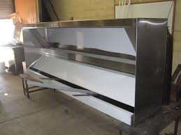 Kitchen Hood Commercial Kitchen Hood Installations Cleaning Services