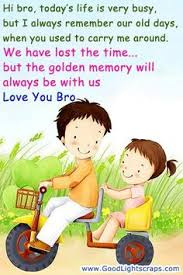Happy Birthday Brother From Sister Quotes - happy birthday quotes ... via Relatably.com