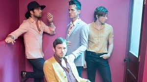 Kings of Leon - Upcoming Shows, Tickets, Reviews, More