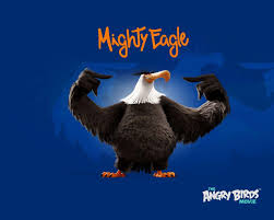 Mighty Eagle Wallpapers - Wallpaper Cave