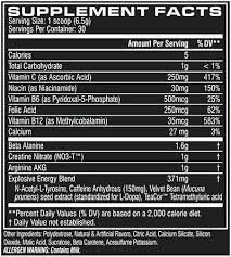 bravo nutritional info supplement facts bravo restaurant calorie information