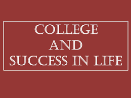 college and success in life the opinion essay opinion essays  1 college and success in life