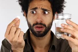 Image result for put birth control in the water picture