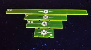 star wars template acrylic rulers templates sh range v2 compatible with star