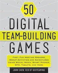 Fun Business Games 50 Digital Team Building Games Teambuilding Digital Fun Business