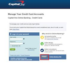 Capital One Bank Customer Service Capital One Credit Card Customer Service Credit Card
