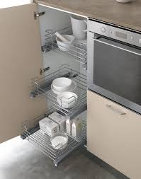 Delightful Images Of Kitchen Decoration Using Compact Kitchen Cabinet :  Enchanting Furniture For Kitchen Decoration Using