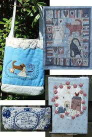 I designed it, you stitched it: It's Quilting Cats and Dogs and ... & It's Quilting Cats and Dogs and The Potting Shed Adamdwight.com