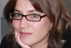 <b>Elodie Vaxelaire</b> est 18ème sur la liste Ile de France du Front de Gauche <b>...</b> - arton6829