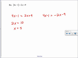 fascinating solving absolute value equations and inequalities algebra ii q1 worksheet 2 c9686a6a22966b6b1da78b5c5fb absolute value equations