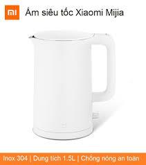 Cửa Hàng TCS - 🤩🤩🤩 ẤM SIÊU TỐC XIAOMI GEN 2 🤟Pha trà pha,...