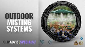 10 Best <b>Outdoor Misting</b> Systems [2018 Best Sellers] | <b>Outdoor</b> ...