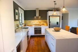 Renovated Kitchen Real Kitchen Renovations The Good Guys Kitchens