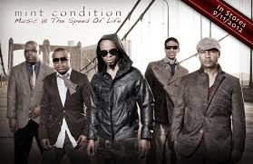 Mint Condition Songs 2012