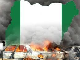 terrorism in nigeria 2012