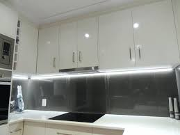 installing under cabinet led lighting. Home Ideas: Gigantic Kitchen Cabinet Led Strip Lighting Using Warm White LED Lights From Installing Under I