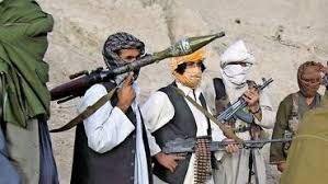 Apr 14, 2021 · the taliban never kept secret what their reaction would be if the biden administration delays the withdrawal of american troops from afghanistan, and now that it's happened, u.s. Taliban In Afghanistan Mehrere Lander Fordern Sofortiges Ende Der Militaroffensive