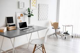 the perfect home office. Day Is The Most Convenient For This Use; It Needs To Be Quiet, With  Adequate Natural Lighting, If Possible And Spacious Enough Accommodate All Your Perfect Home Office