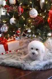 Kim Seybert Chandelier Christmas Tree SkirtChristmas Tree Skirt Clearance