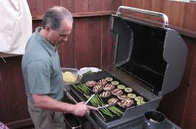 best natural gas grills reviews