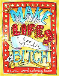 Small Picture 147 best swear words images on Pinterest Coloring books