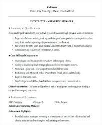 Pharmaceutical Sales Rep Resumes Sample Resume Entry Level Sales Position Entry Level Sales Resume