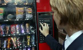 Should Schools Ban Vending Machines Inspiration Banned Junk Food On Sale In Nine Out Of 48 Academies Research Finds