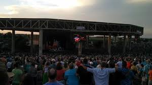 Klipsch Music Center Noblesville In Seating Chart My Favorite Summer Concert Venue Lawn Or Pavilion Seating