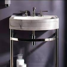 double console sink harbor sink with metal legs double console victorian pedestal double sink console