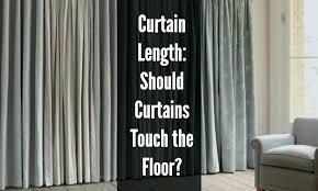 full size of short length grommet curtains australia sheer floor curtain should tou decorating bedroom uk