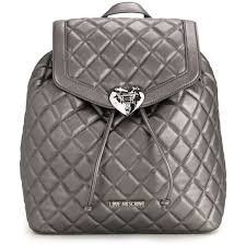 Love Moschino quilted backpack (€300) ❤ liked on Polyvore ... & Love Moschino quilted backpack (€300) ❤ liked on Polyvore featuring bags,  backpacks Adamdwight.com