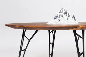 metal design furniture. Back To Custom Furniture Design.  Bespoke-walnut-coffee-table-mountain-range-1.jpg Metal Design S