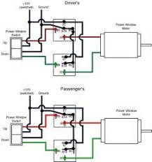 power window switch wiring power image wiring diagram wiring diagram for aftermarket power windows wiring on power window switch wiring