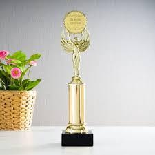 <b>Наградная статуэтка За</b> волю к победе - купить с доставкой в ...