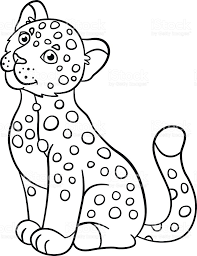 creative baby jaguar coloring pages 35 for your with baby jaguar coloring pages
